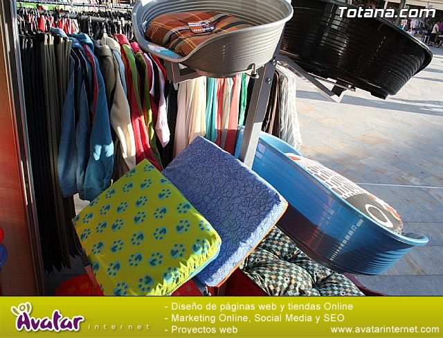 II Feria Outlet de Totana - 36