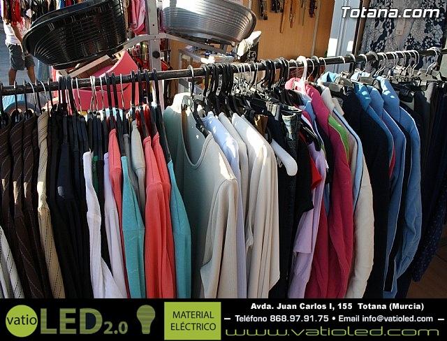 II Feria Outlet de Totana - 38