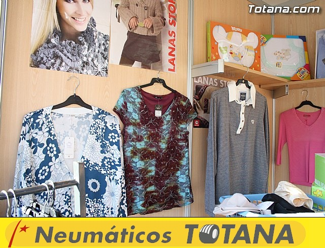 II Feria Outlet de Totana - 39