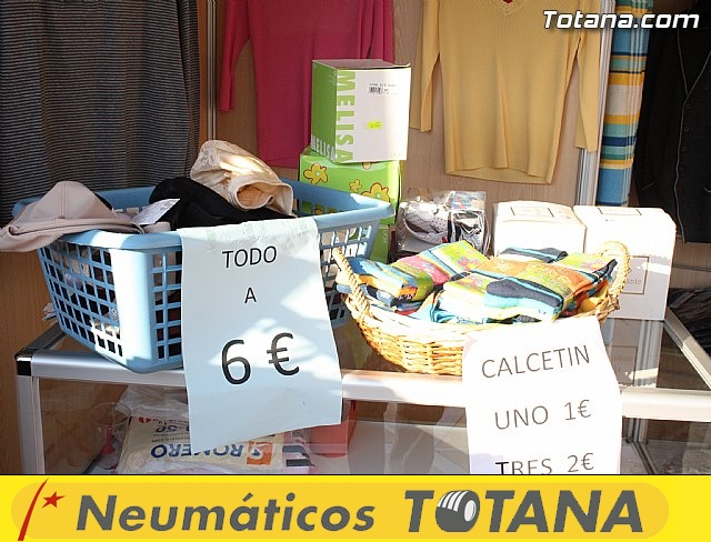 II Feria Outlet de Totana - 40