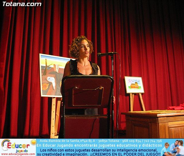 IES PRADO MAYOR. CLAUSURA CURSO 2006-2007 - 1