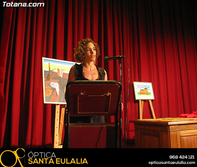 IES PRADO MAYOR. CLAUSURA CURSO 2006-2007 - 1