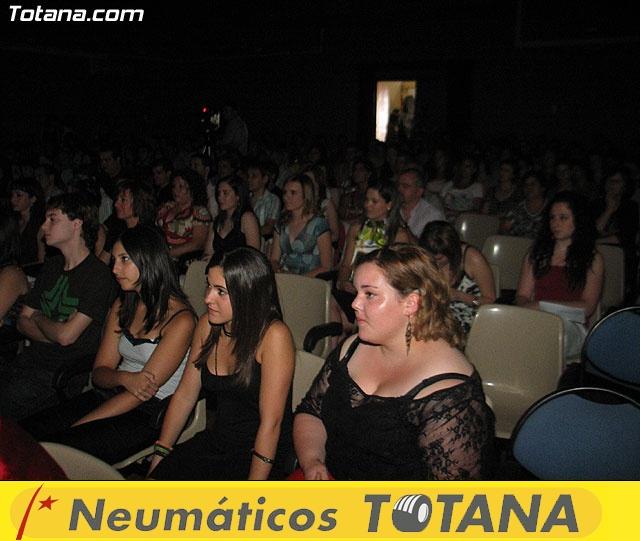 IES PRADO MAYOR. CLAUSURA CURSO 2006-2007 - 6