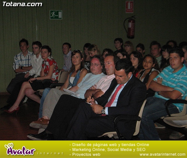 IES PRADO MAYOR. CLAUSURA CURSO 2006-2007 - 13