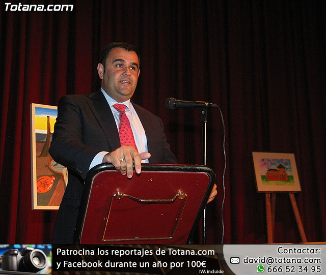 IES PRADO MAYOR. CLAUSURA CURSO 2006-2007 - 18