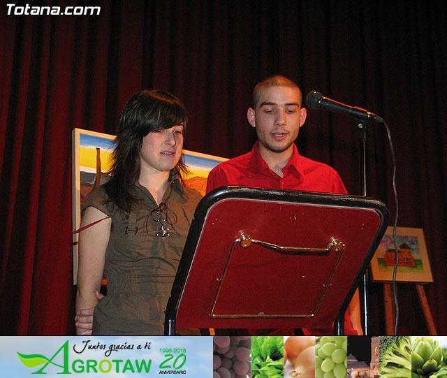 IES PRADO MAYOR. CLAUSURA CURSO 2006-2007 - 24