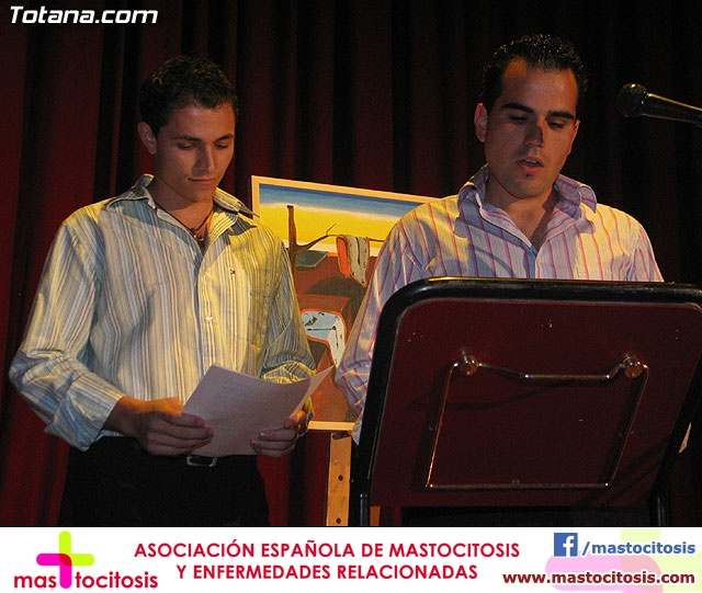 IES PRADO MAYOR. CLAUSURA CURSO 2006-2007 - 27