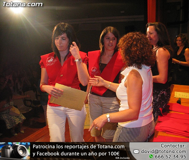 IES PRADO MAYOR. CLAUSURA CURSO 2006-2007 - 33