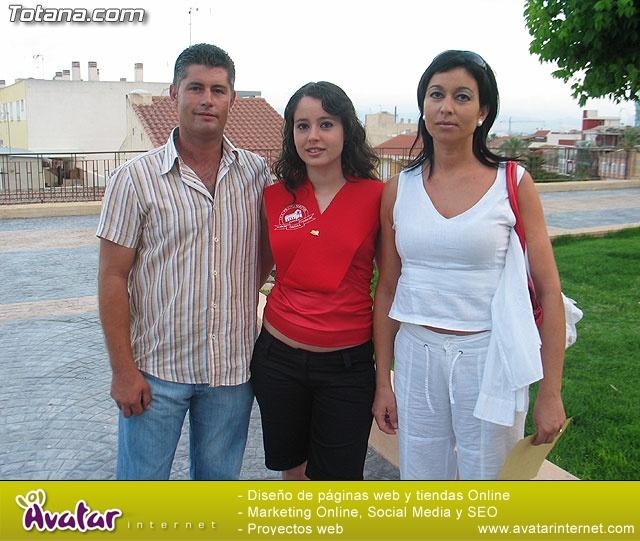 IES PRADO MAYOR. CLAUSURA CURSO 2006-2007 - 150