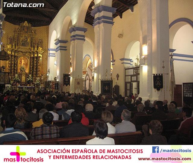 Pregón Semana Santa 2007. María Dolores Molino Pastor - 2