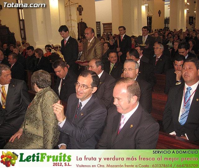 Pregón Semana Santa 2007. María Dolores Molino Pastor - 8