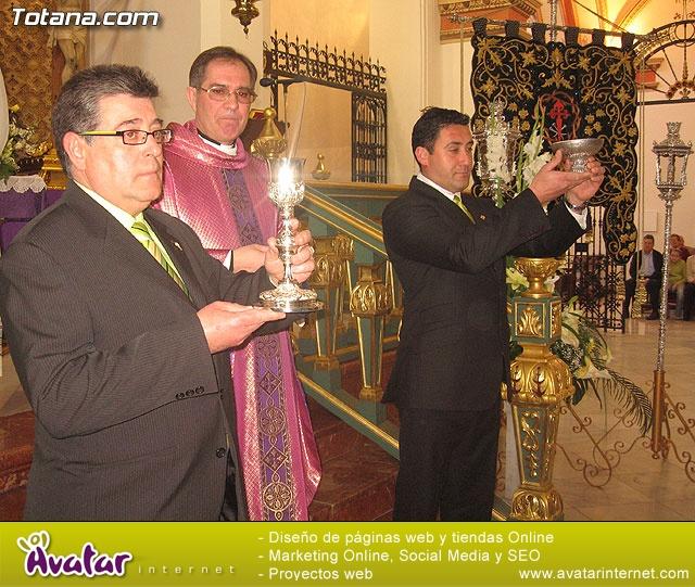 Pregón Semana Santa 2007. María Dolores Molino Pastor - 15
