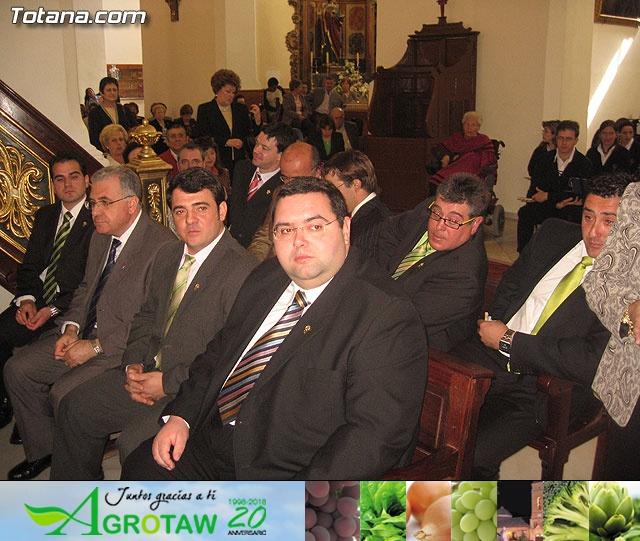 Pregón Semana Santa 2007. María Dolores Molino Pastor - 19