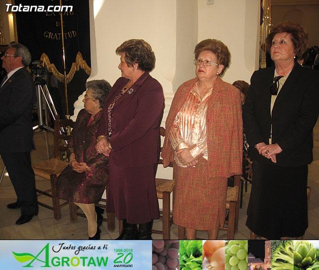 Pregón Semana Santa 2007. María Dolores Molino Pastor - 20