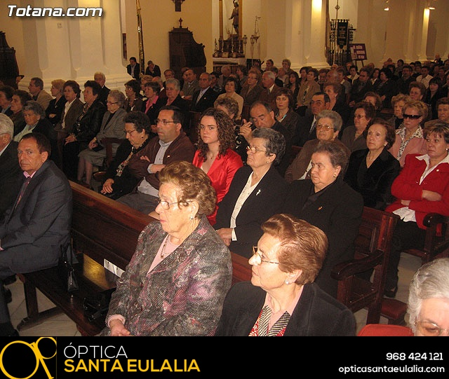 Pregón Semana Santa 2007. María Dolores Molino Pastor - 23