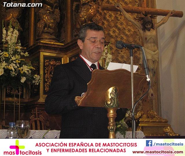 Pregón Semana Santa 2007. María Dolores Molino Pastor - 25