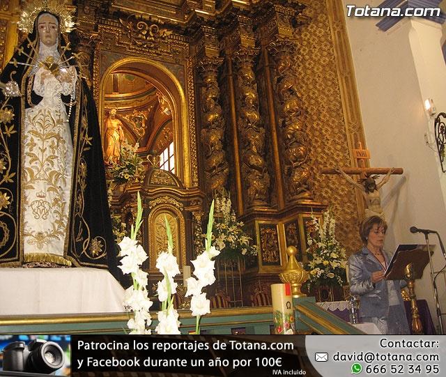 Pregón Semana Santa 2007. María Dolores Molino Pastor - 31