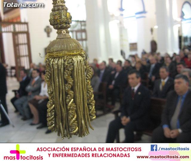 Pregón Semana Santa 2007. María Dolores Molino Pastor - 32