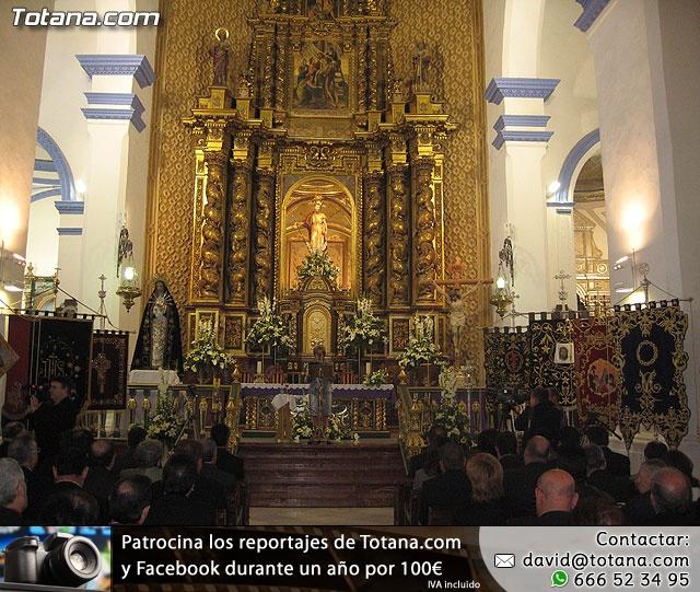 Pregón Semana Santa 2007. María Dolores Molino Pastor - 34