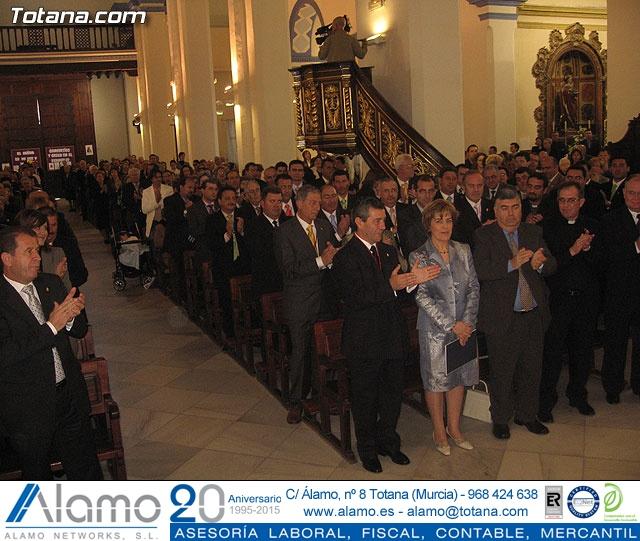 Pregón Semana Santa 2007. María Dolores Molino Pastor - 40