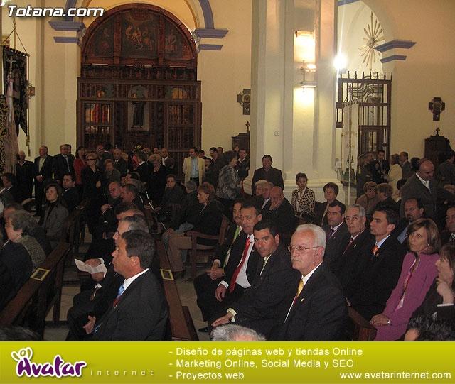 Pregón Semana Santa 2007. María Dolores Molino Pastor - 43