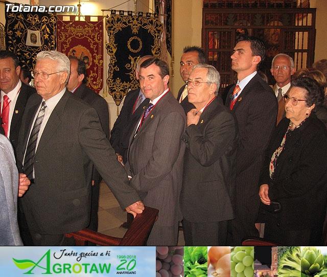 Pregón Semana Santa 2007. María Dolores Molino Pastor - 48