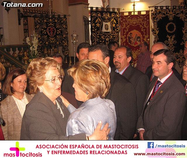 Pregón Semana Santa 2007. María Dolores Molino Pastor - 49