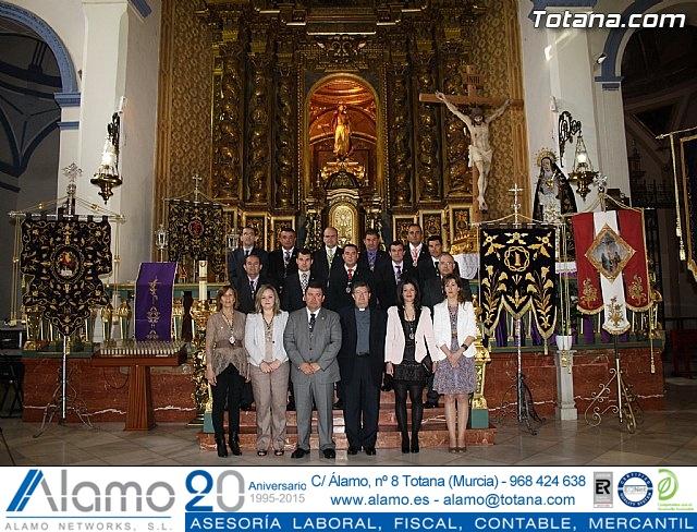 Pregón Semana Santa Totana 2011 - 1
