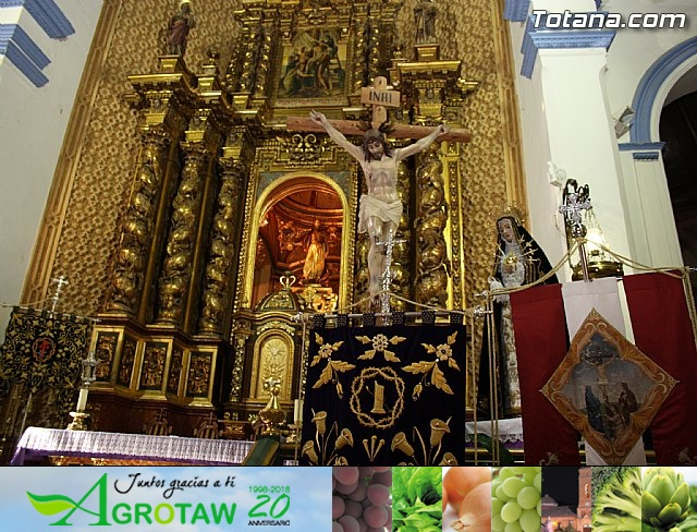 Pregón Semana Santa Totana 2011 - 3
