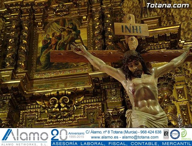 Pregón Semana Santa Totana 2011 - 4
