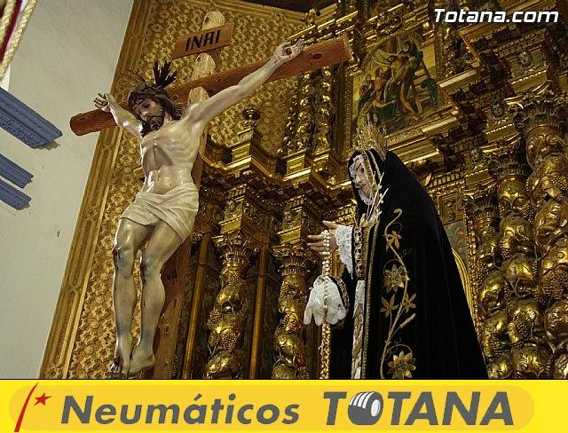Pregón Semana Santa Totana 2011 - 5
