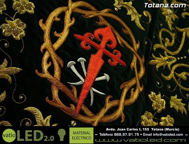 Pregón Semana Santa Totana 2011 - 7