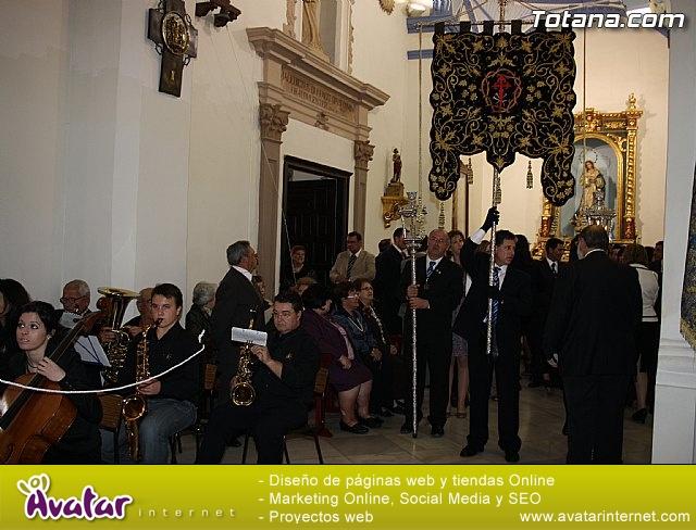 Pregón Semana Santa Totana 2011 - 8