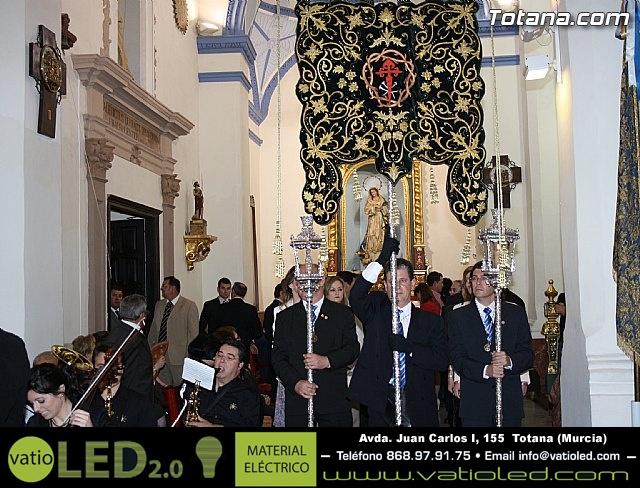 Pregón Semana Santa Totana 2011 - 10
