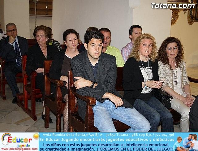 Pregón Semana Santa Totana 2011 - 11