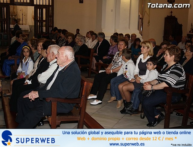 Pregón Semana Santa Totana 2011 - 13