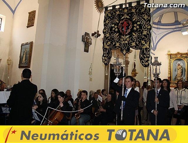 Pregón Semana Santa Totana 2011 - 15