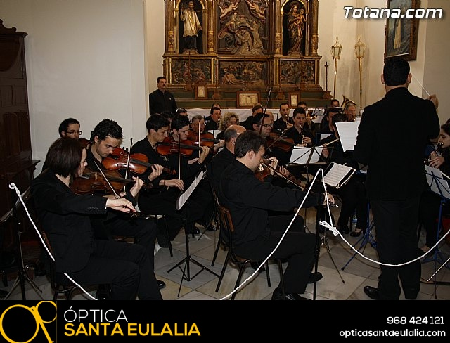 Pregón Semana Santa Totana 2011 - 16