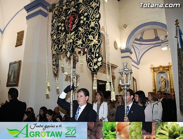 Pregón Semana Santa Totana 2011 - 17