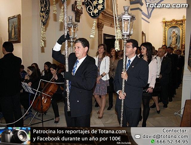 Pregón Semana Santa Totana 2011 - 18