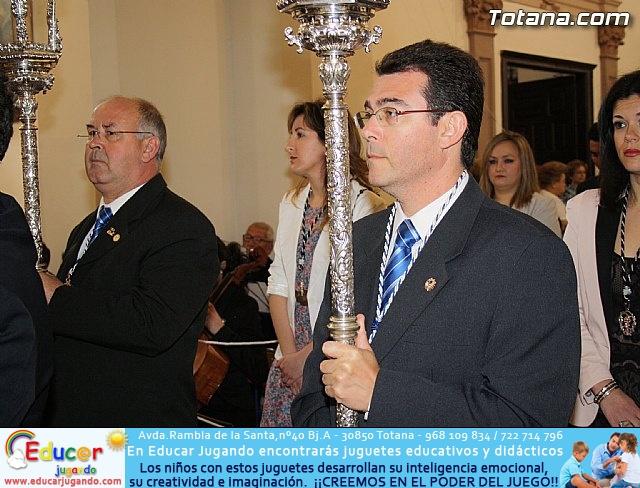 Pregón Semana Santa Totana 2011 - 19