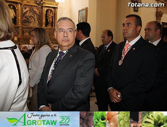 Pregón Semana Santa Totana 2011 - 23