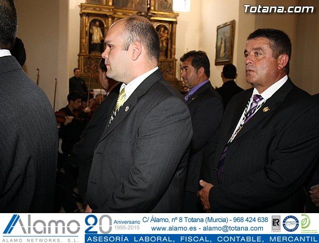 Pregón Semana Santa Totana 2011 - 25