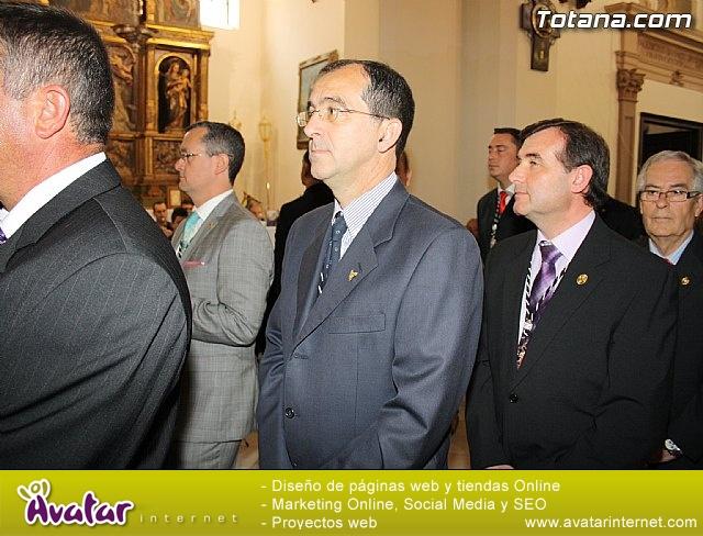 Pregón Semana Santa Totana 2011 - 26
