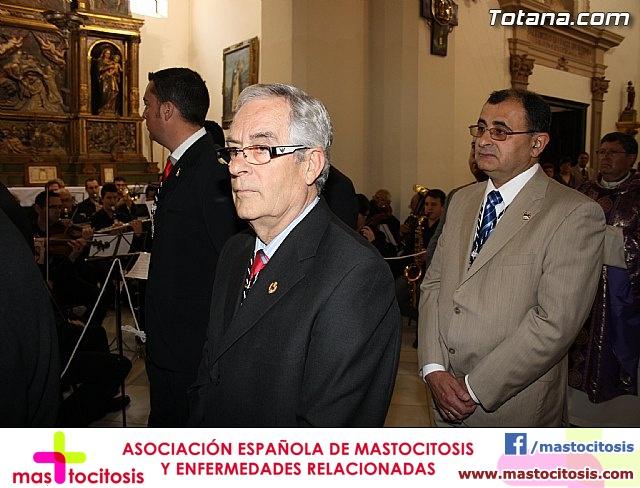 Pregón Semana Santa Totana 2011 - 27