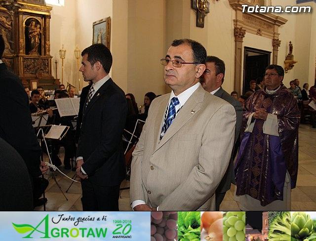 Pregón Semana Santa Totana 2011 - 28