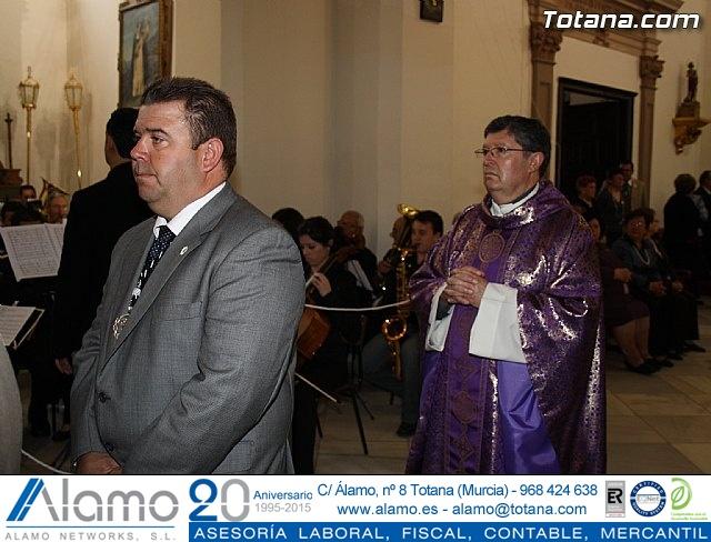 Pregón Semana Santa Totana 2011 - 29