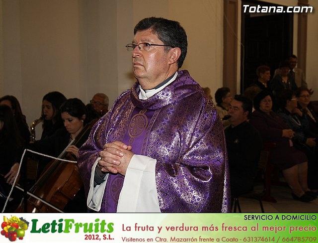 Pregón Semana Santa Totana 2011 - 30