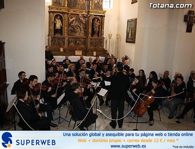 Pregón Semana Santa Totana 2011 - 35
