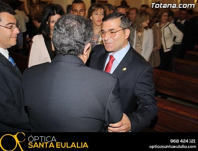 Pregón Semana Santa Totana 2011 - 149